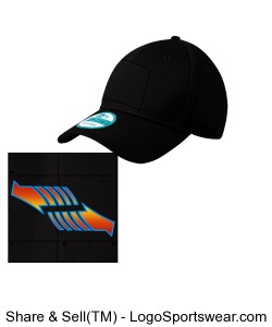 Arrow Hat - One Size Fits All Adjustable - Adult Size Design Zoom